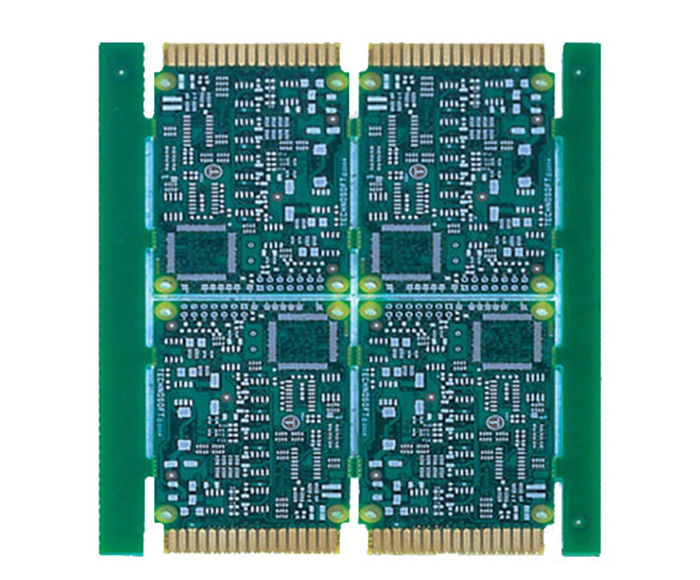 Multiple layer board - 001